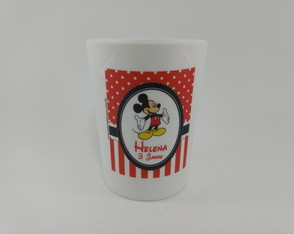 Copo 250 ml Mickey