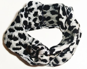 Turbante Animal Print - M