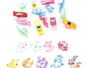 500 Clips para Patchwork