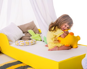 Cama Montessori Guarda Simples
