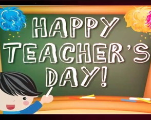 squeeze Teachers' day