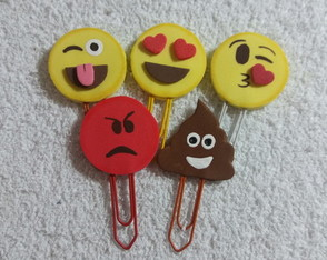 Clips Emoticons