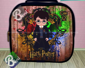 Maletinha Harry Potter