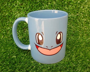 Caneca Squirtle