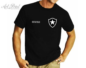 Camiseta do Botafogo