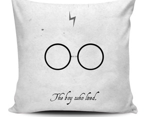 Almofada Harry Potter - Glasses