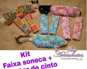 Kit soneca
