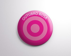 Botton - Outubro Rosa