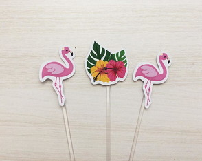 Topper Flamingo