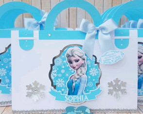 Kit de Colorir - Frozen Luxo