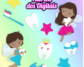 Kit Digital - Dentes 3