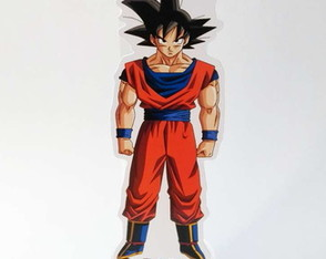 Tubete - Dragon Ball