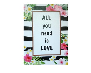 Tela All you need is Love