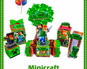 Kit MiniCraft