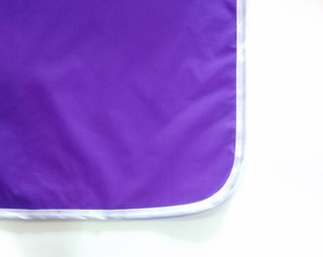 Splash Mat - Tapete BLW (Roxo)