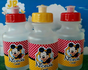 Squeeze Mickey