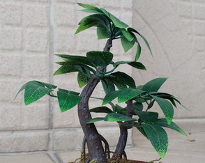 Bonsai Artificial 005