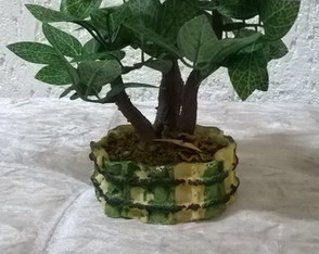 Bonsai Artificial 011