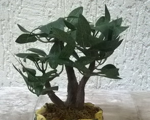 Bonsai artificial 013