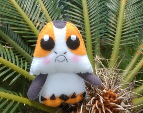 Star Wars - Porg Pocket