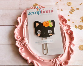 Clips Sweet Cat (TMC078)