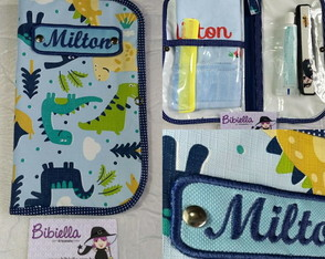 Kit Higiene Bucal Personalizado - Ultimas unidades