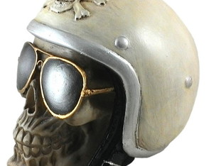 cranio resina - Coleção de Decore Casa ( decorecasa)  ea793743669