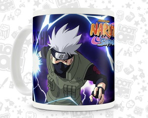 Caneca do Anime Naruto - LO008