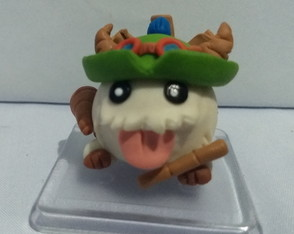 Poro Teemo - League Of Legend