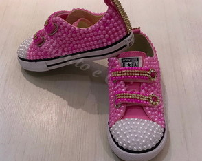 All Star Customizado Infantil