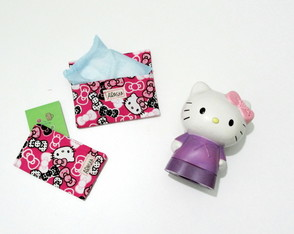 Kit AgnesRasta Hello KItty (K07)