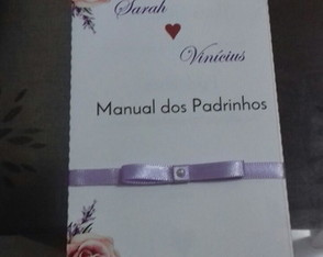 Manual de Padrinhos