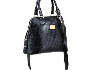 bolsa feminina couro legítimo alça de mão e alça transversal 7a752bae5df
