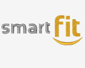 Matriz de bordado Smart fit