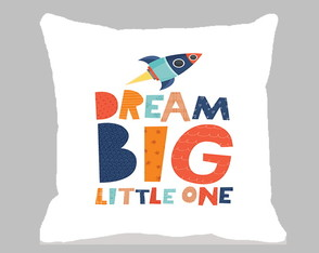 Almofada Dream Big II