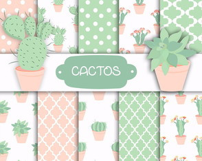 KIT DIGITAL CACTOS