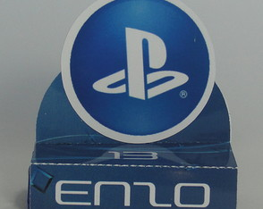 Caixa Bis Duplo PlayStation