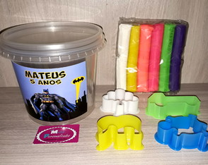 Kit do Batman