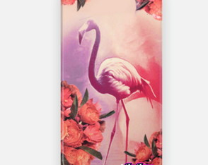 Case Flamingo