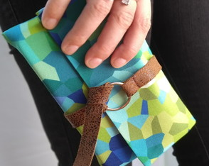 Carteirinha Clutch