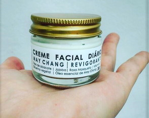 Creme facial de May CHang