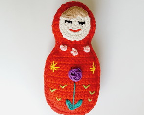 Receita Base Ragdoll Matrioshka