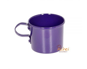 Mini Caneca de aluminio 100ml