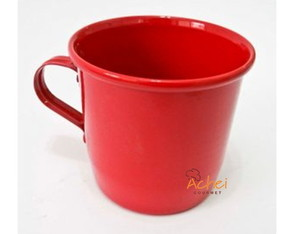 Mini Caneca de aluminio 250ml
