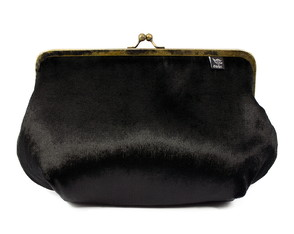 Clutch G - Super Black