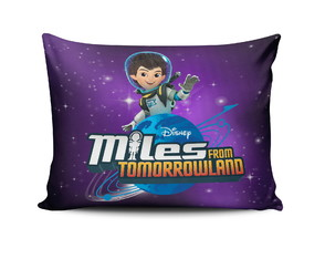 Almofada Miles From Tomorrowland
