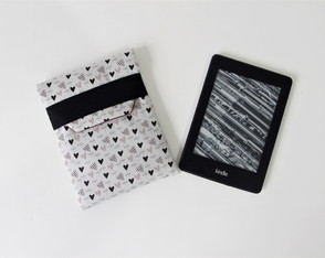 Case Kindle Petit