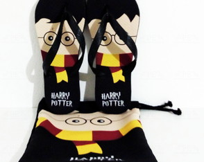 Chinelo Harry Potter 2