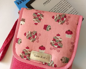 Capa Kindle