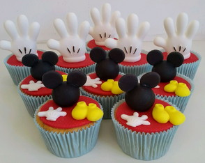 KIT DOCES MICKEY